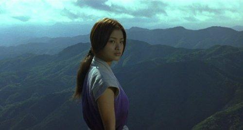 Azumi 1 et 2 (film japonais)