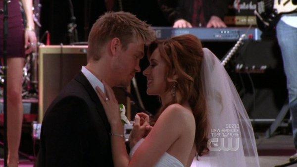 Le couple Peyton/Lucas Va T'il se Briser ?