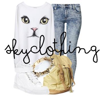 skyclothing