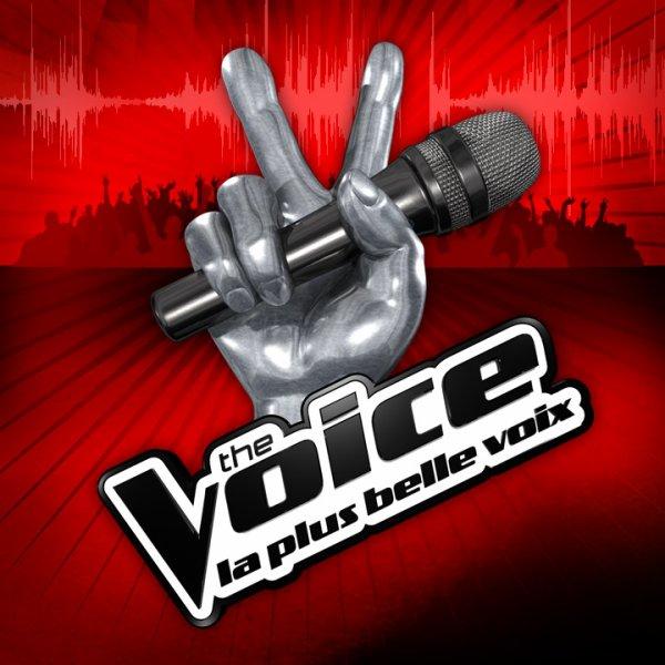 En route pour The Voice!