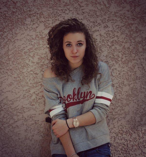 Ophélie .©