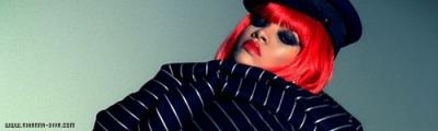 Rihanna se met enfin à la mode Twitter !