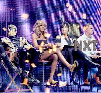 Vickie & la NXT