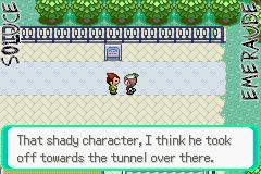 Partie 4 ~ De Mérouville au Tunnel Mérazon.