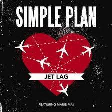 Jet Lag (feat. Marie-Mai) - Si / Jet Lag (feat. Marie-Mai) (2011)