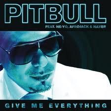 Pitbull feat. Ne-Yo & Nayer - (2011)