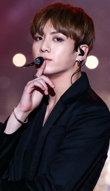 Mon jungkook que j'aime