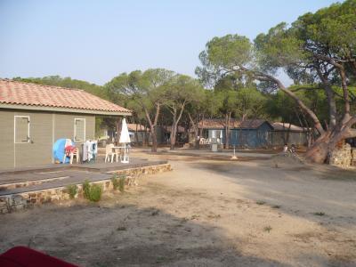 village vacance orizonte novu calvi