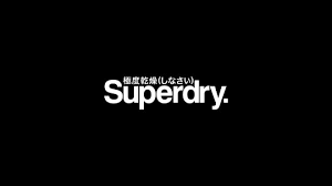 SUPERDRY IS THE POOL LOL