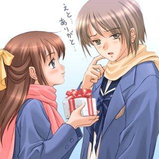 Joyeux Saint Valentin =)