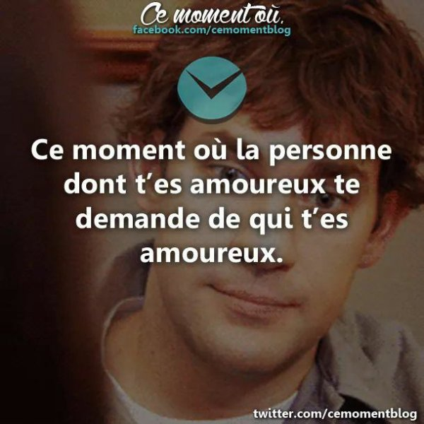 Ce moment