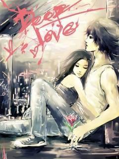 i love (>$_$)> you