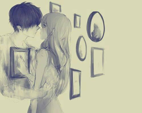 i love you >3<