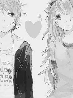 You & moi