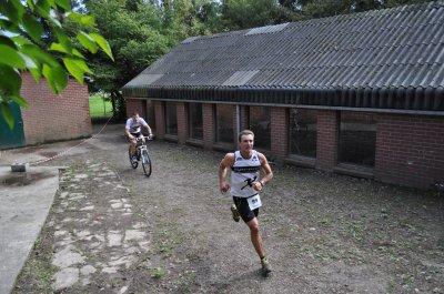 run bike de Leernes