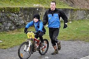 Challenge run bike cerfontaine 2011