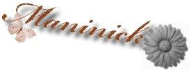 le blog de Maninick