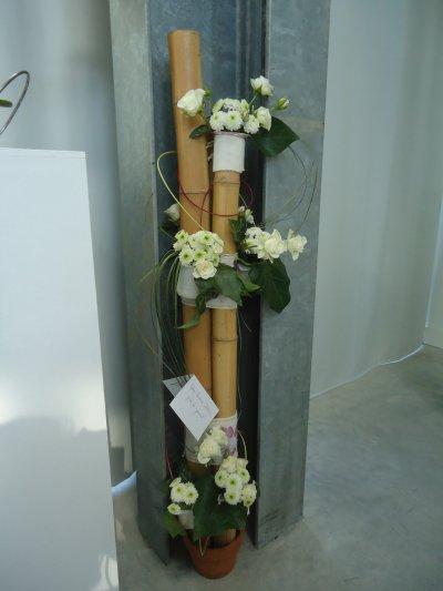 Page N°6 - Expo Art Floral à Lécousse