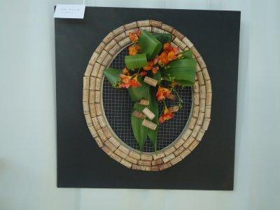 Page N° 7 - Visite Expo Art Floral à Lécousse