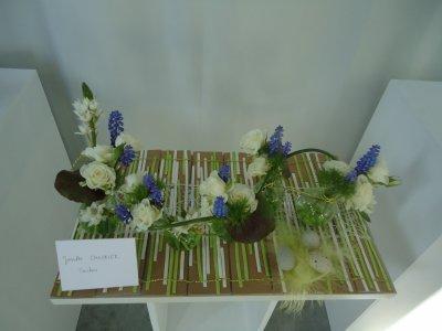 Page N° 8 - Visite Expo Art Floral à Lécousse