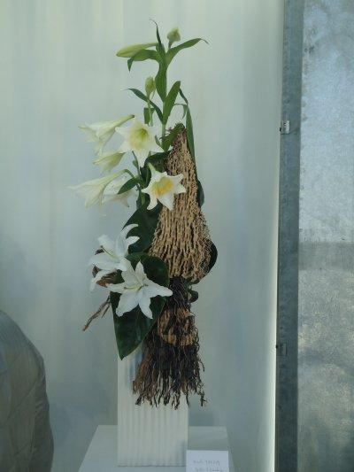 Page N° 11 - Visite Expo Art Floral à Lécousse