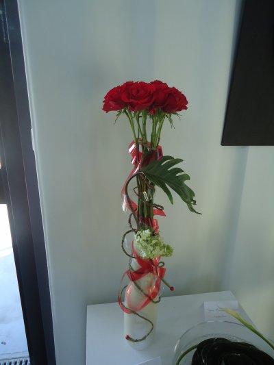 Page N° 14 - Visite Expo Art Floral à Lécousse
