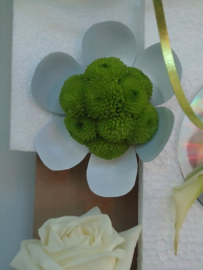 Page N° 15 - Fin Visite Expo Art Floral à Lécousse