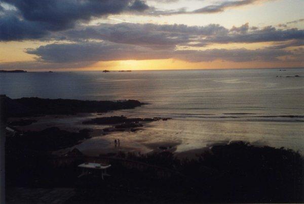Notre endroit privilègié : St Malo