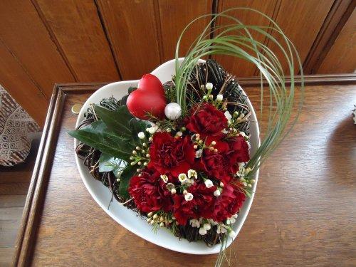 St Valentin....Journée des Amoureux
