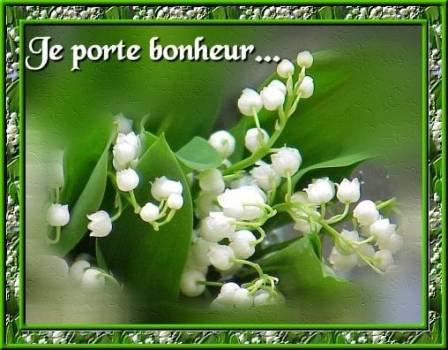 Bon 1er Mai !!!