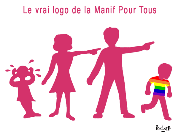 ANTI-M.P.T (manif pour tous)