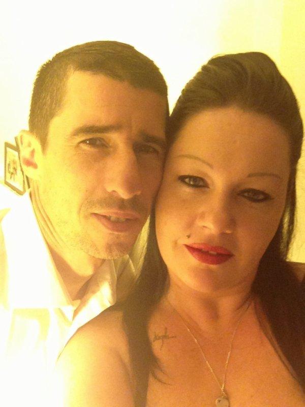 ma cousine et son amoureus