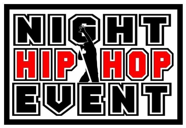 Night Hip Hop Event 2