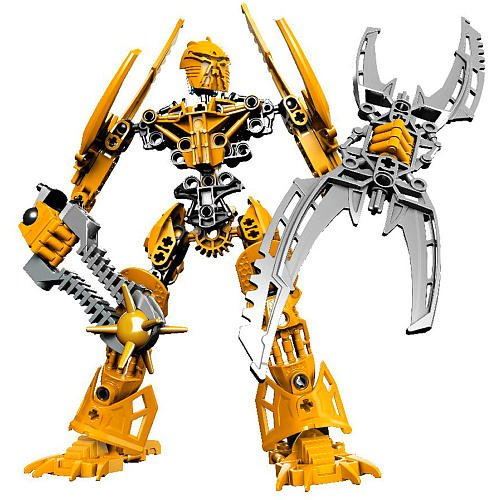 Blog de Bionicle800