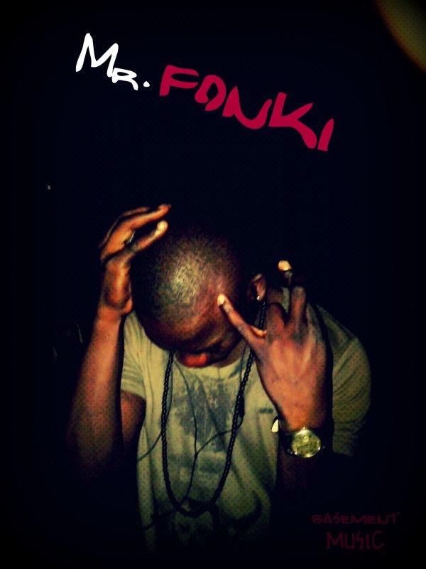 prod. by zeus million / Mr.Fonki : Money Day (prod by Zeus Million) (2014)