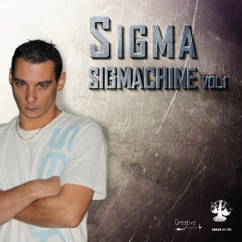 SIGMACHINE vol1
