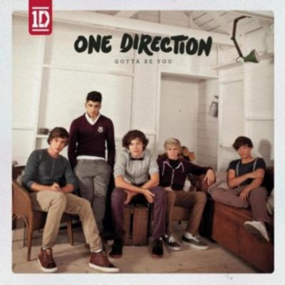 One Direction : Gotta Be You, en écoute !
