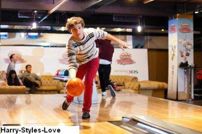 One Direction : Le photoshoot pour Nintendo (Photos)