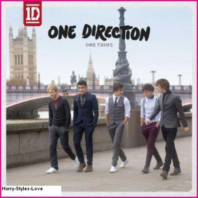 One Direction : Harry Styles dans le nouveau clip de Ed Sheeran + One Thing la pochette + Infos du moment