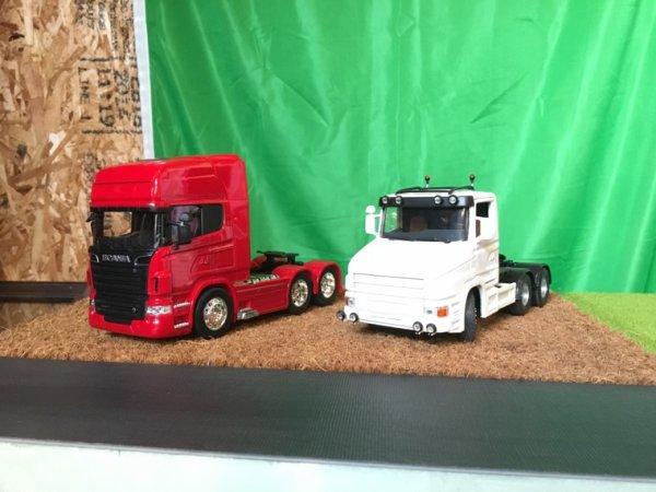 Le R730 et le T620