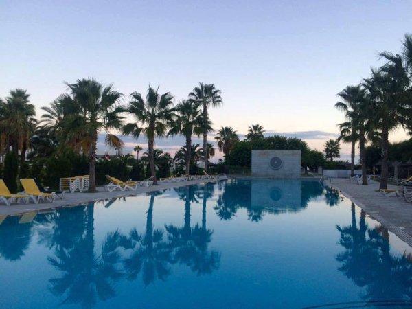 Tunisie ; Hammamet