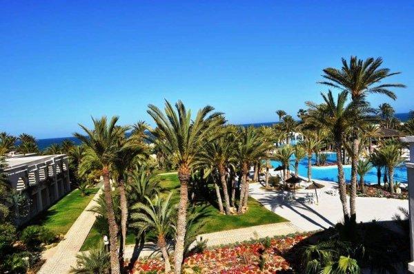 Bonne Samedi ; Tunisie