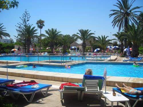 Bonne Après midi : Tunisie