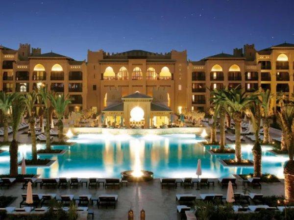 Bonne soirée ; Tunisie