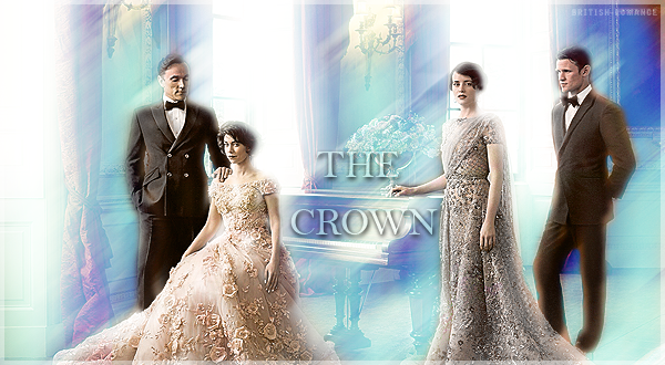 The crown (saison1)