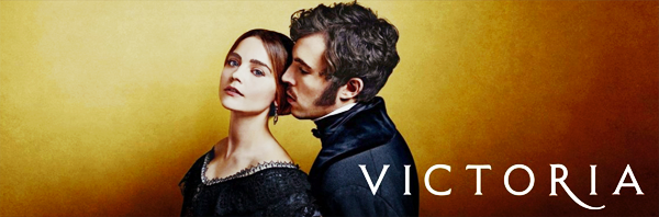 Victoria : saison 2
