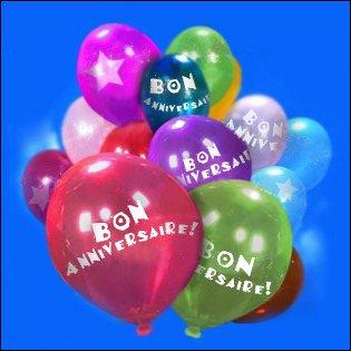 Bon Et Joyeux Anniversaire A Remi La Vie D Une Manene