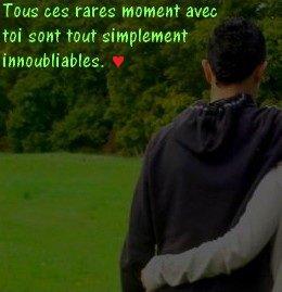 Fαmille de coeur → Grαnd Frere → Alαn → Nαlαnou → Nαnαne → le Meilleur ♥