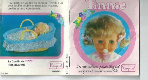 Catalogue Tinnie Raynal