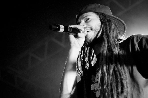 ► MON FAVORI MUSIQUE DU MOIS DE JUIN - Marley de Danakil